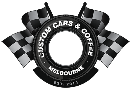 Cars and Coffee Melbourne Logo